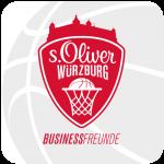 s.Oliver Baskets BusinessFreunde Siegel